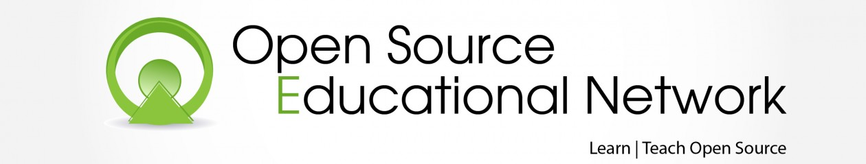 Open Source Educational Network